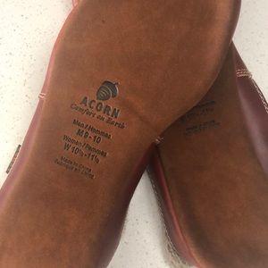Acorn Shoes - Acorn unisex slipper sock